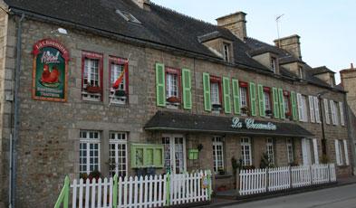 La Tour De Maximin Restaurant